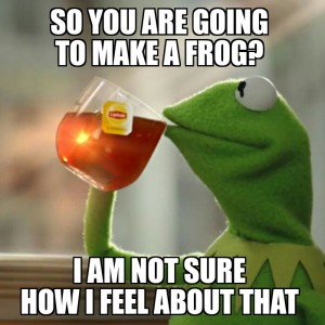 Frog-Free Resources Online Grouped