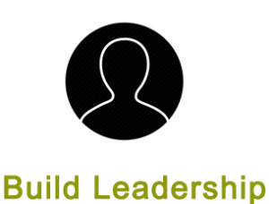 build leadership