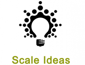 scale ideas